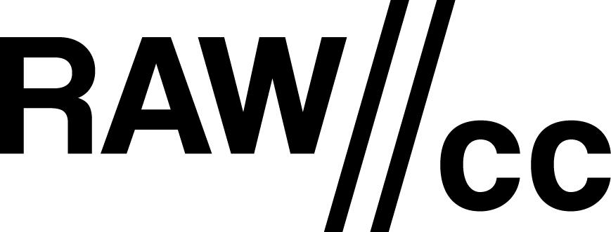 Logo RAW//cc