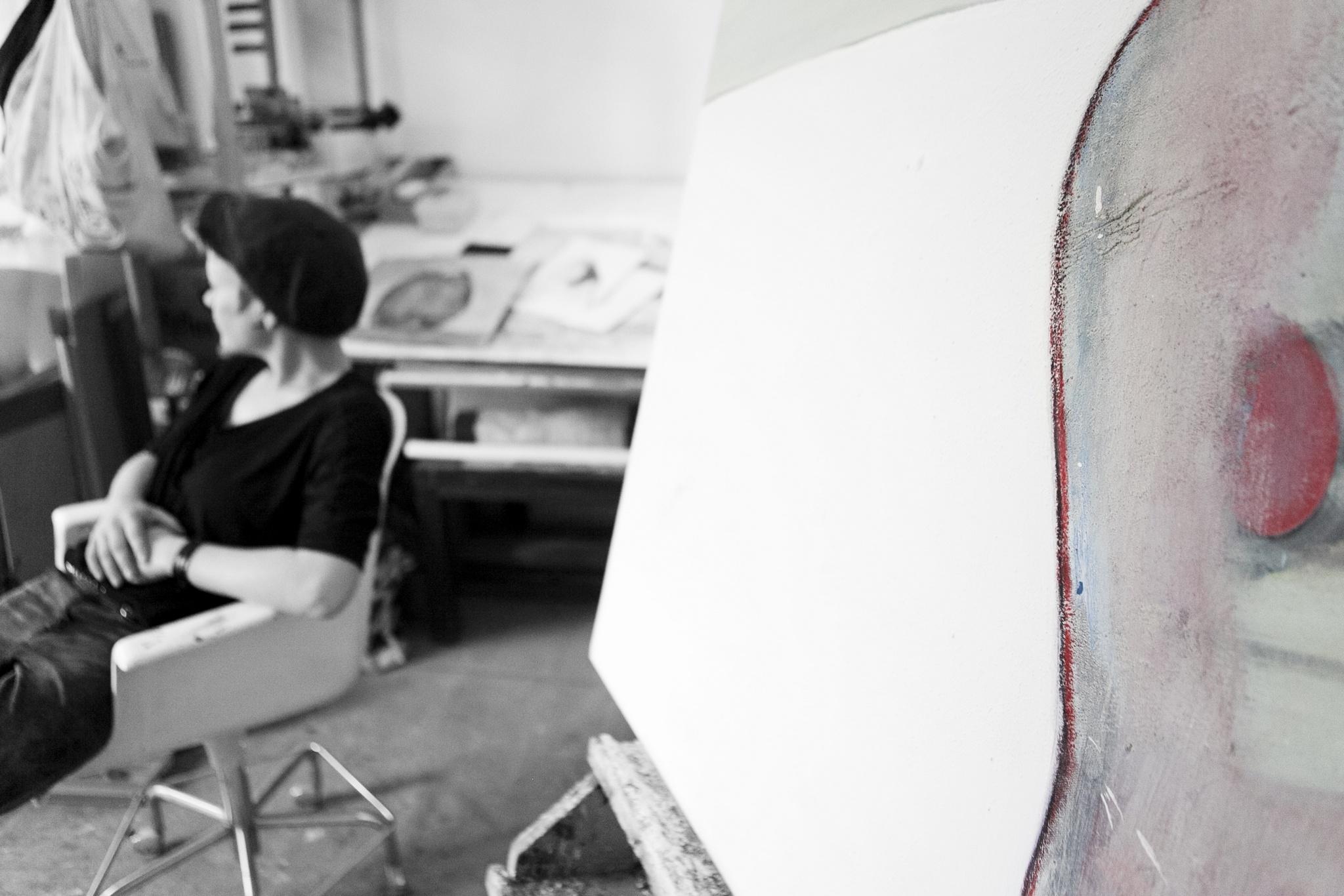 Käthe Bauer –  Malerei und Zeichnung